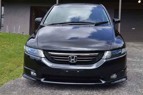 Honda Odyssey Absolute 2004 sold 2004 honda odyssey absolute motors