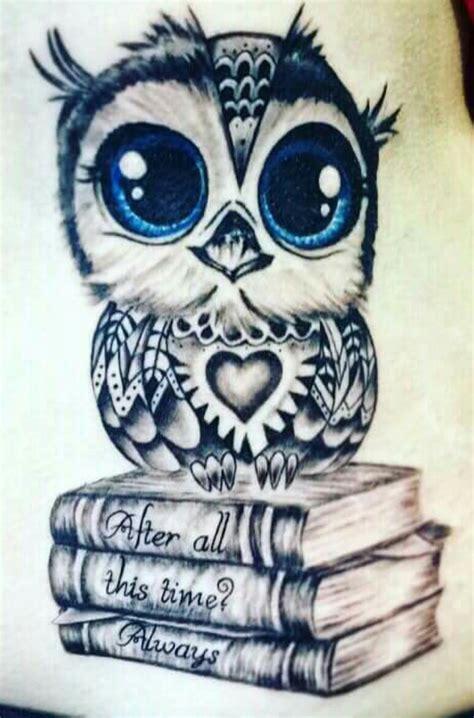 3d tattoo zeichnen pin von krista carrier auf tattoos pinterest eule