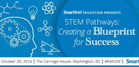 create a blueprint create a blueprint for stem success smartbrief