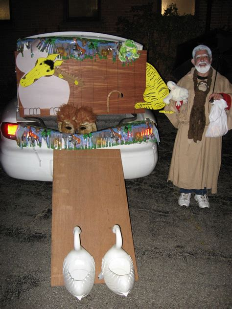 treat ideas for trunk or treat decorating ideas house experience