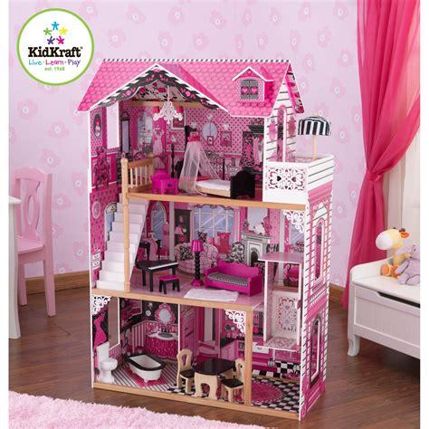 girl house 2 kidkraft domek dla lalek amelia agito pl