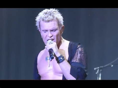 Pink Vs Billy Idol Mashup Popbytes by Billy Idol Mony Mony Live Hd Hmh Amsterdam The