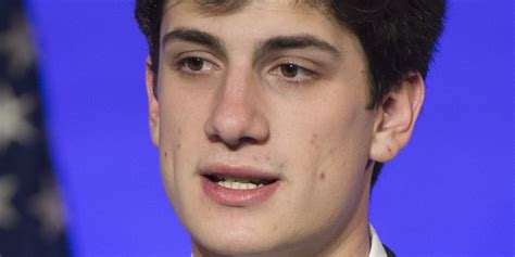 john schlossberg jfk grandson jack schlossberg did not come out as gay