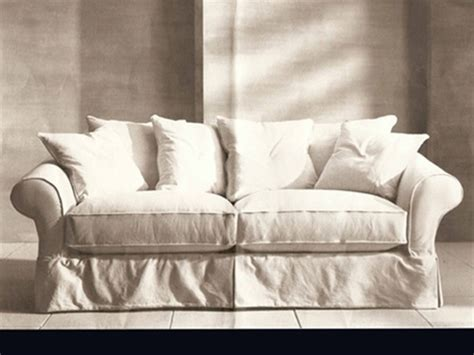 crate and barrel slipcover sofa crate barrel bloomsbury sleeper sofa slipcovers