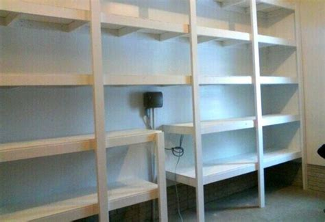 how to build shelves in garage how to build garage storage shelves about remodel