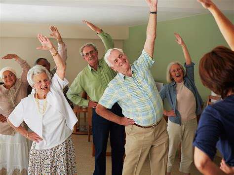 Detox Elderly by Aha Issues Stroke Rehabilitation Guidelines