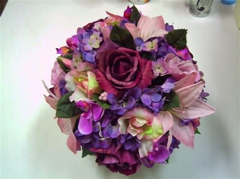 Bulk Wedding Flowers by What Are Your Options For Bulk Silk Wedding Flowers