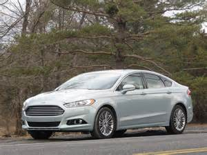 2013 ford fusion hybrid pictures photos gallery