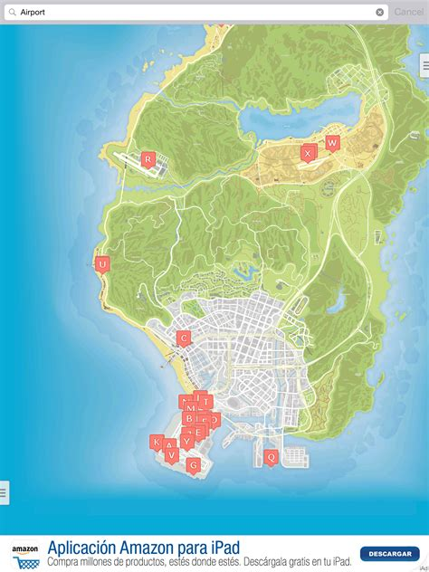 i 5 map interactive map for gta 5 unofficial for iphone
