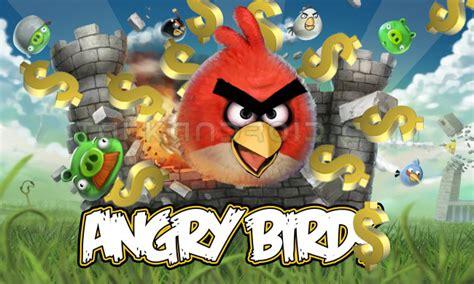 The Angry Birds Petualangan Keren Rovio why rovio angry birds is failing at the mobile ad talkandroid