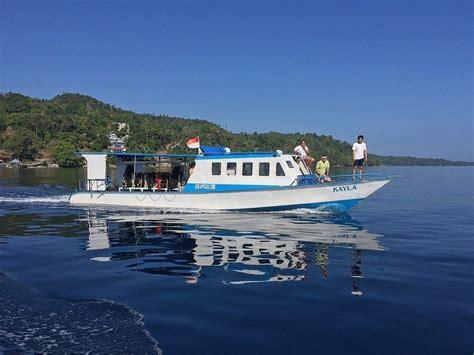 boat manado bunaken bunaken diving trip 1 day with manado safari tours