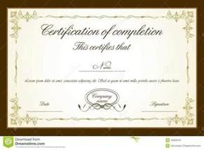certificates templates free certificate templates psd certificate templates