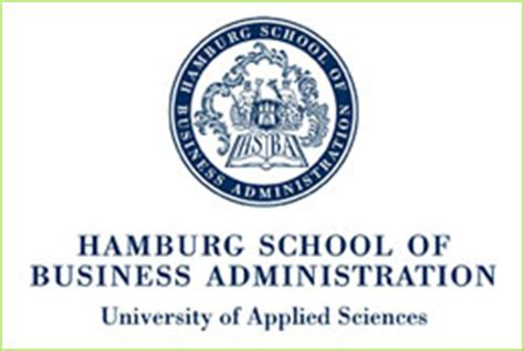 Mba Promotionsberechtigung mba corporate management scholarship at hamburg school of