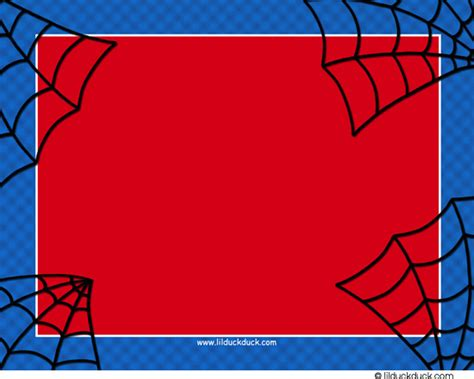 free printable spiderman thank you notes search results