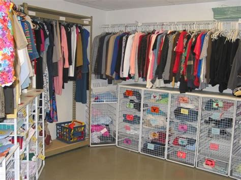 family closet i m becoming a fan to the idea of a family closet easy is