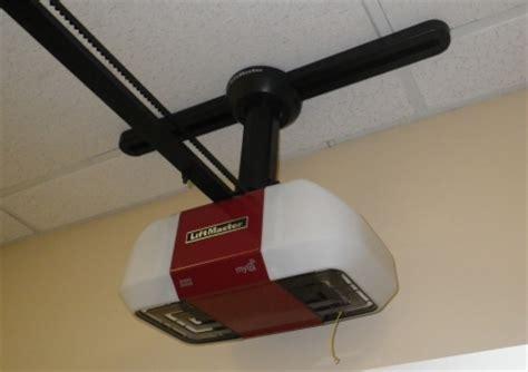 Garage Door Opener Mounting Bracket Services