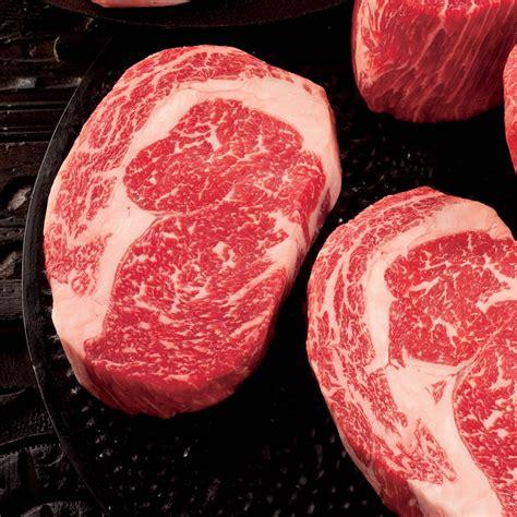 allen brothers wagyu ribeye steaks