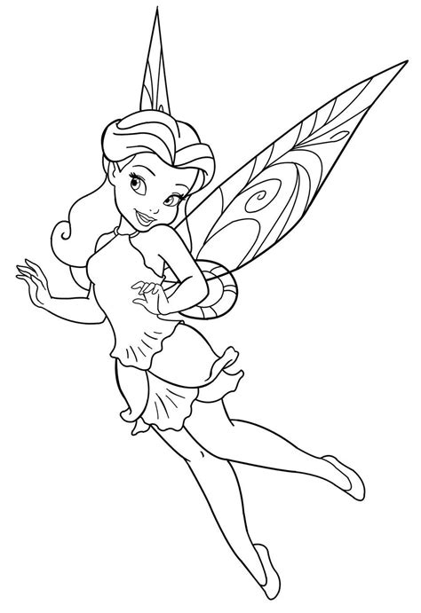 coloring pages rosetta rosetta fairy coloring pages coloring pages