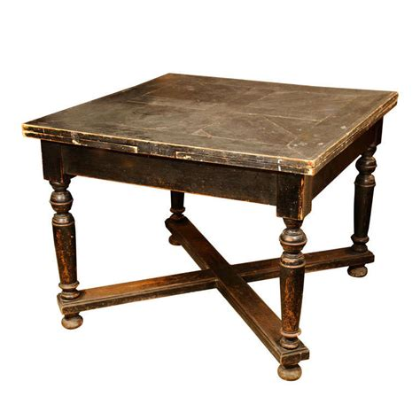 country rustic dining table at 1stdibs