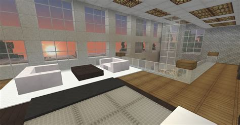 minecraft master bedroom minecraft modern house master bedroom creative home