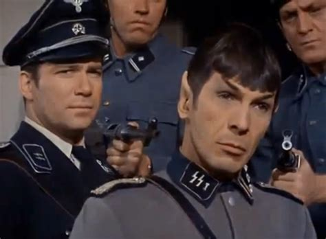 biography channel documentary full episode nazi star trek episode finally broadcast in germany the