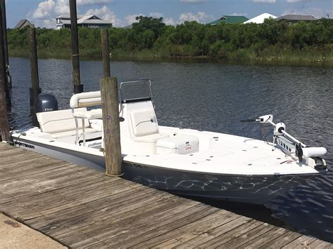 sportsman boats pics post pics of your sportsman boats page 3 the hull