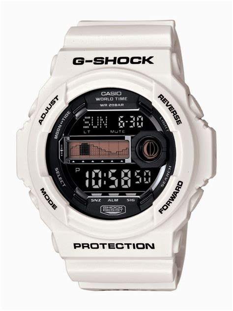 G Shock X In4mation g shock portugal g shock x in4mation 2012