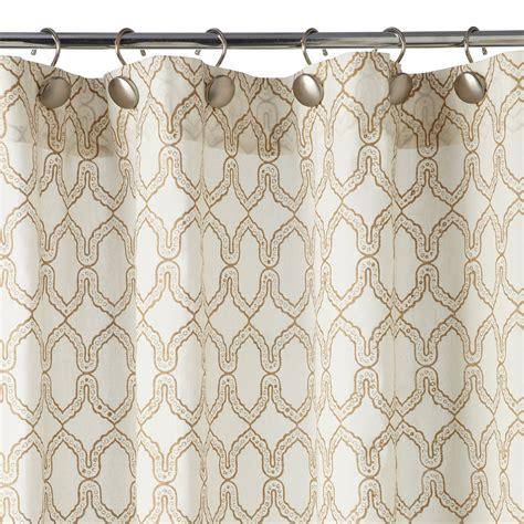 Jr By John Robshaw Atavi Shower Curtain Bloomingdale S