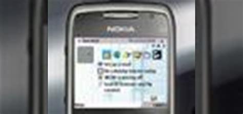 tutorial hack nokia e71 how to use the nokia e71 cell phone 171 smartphones