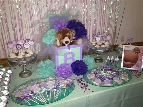 Lavender And Green Baby Shower by 25 Best Ideas About Lavender Baby Showers On