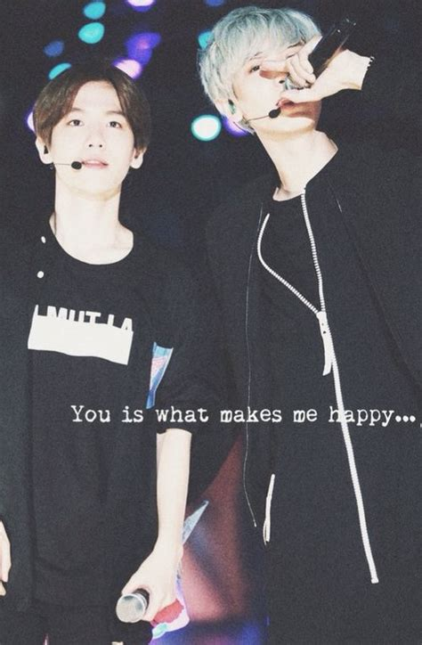 wallpaper dinding exo 395 best exo chanbaek love images on pinterest exo