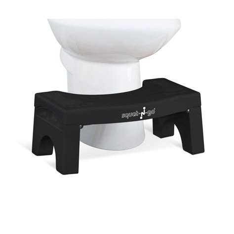 Stop N Go Stool by 40 But Genius Gadgets On