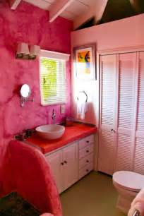pink bathroom decorating ideas decorate bathroom in fuchsia room decorating ideas
