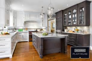 Large Kitchen Design by Kitchens Jane Lockhart Interior Design