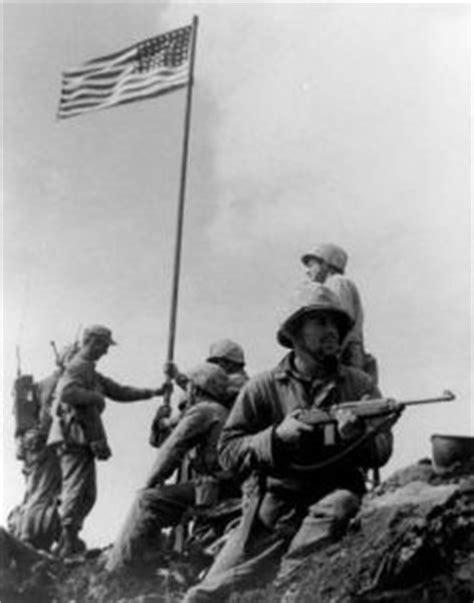 world war ii history: battle of iwo jima for kids