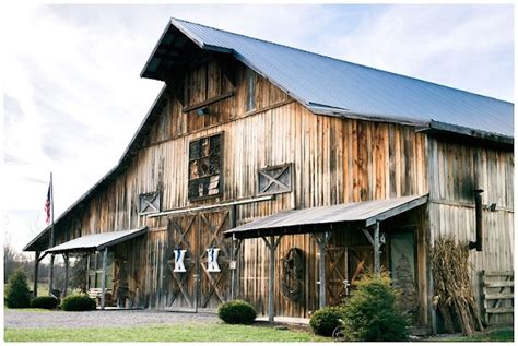 Wedding Venues Tennessee by Top Barn Wedding Venues Tennessee Rustic Weddings