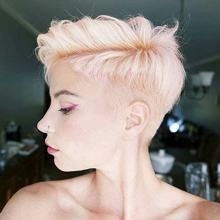 16 really cute pixie hairstyles crazyforus