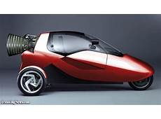 Concept Cars 2000