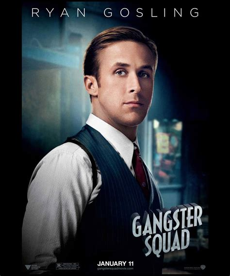 film gangster hd video song ryan gosling in gangster squad movie hd wallpapers