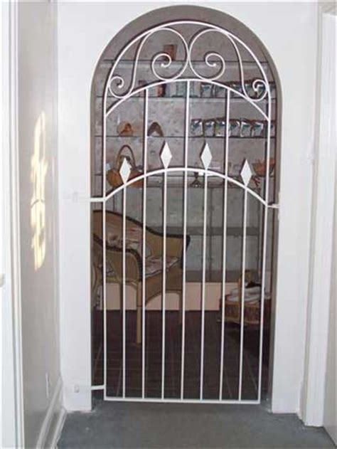 Interior Security Gates by Awesome Interior Gates 4 Interior Security Gates