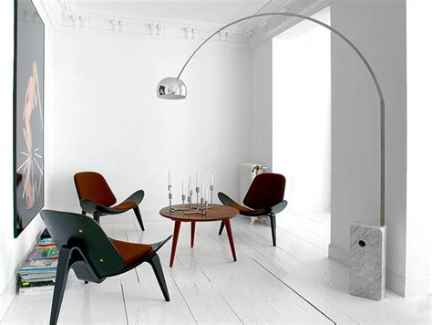 Home Designer Interiors 2014 nacho polo home flos arco floor lamp and hans j wegner