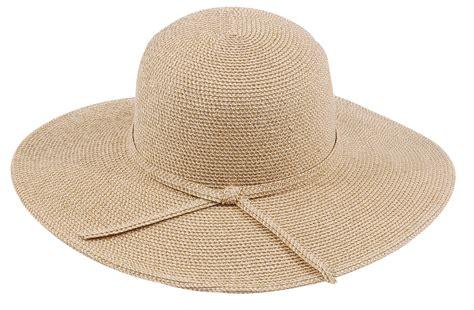 Summer Hat crushable wide brim straw summer hat