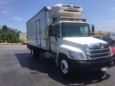 used trucks for sale in md used reefer trucks for sale in md penske used trucks