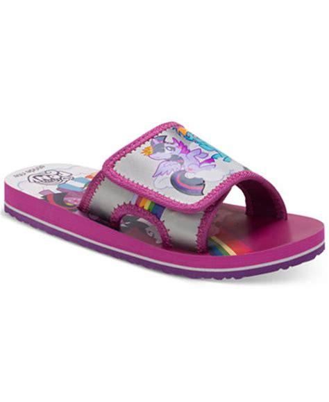 stride rite toddler sandals stride rite my pony slide sandals toddler