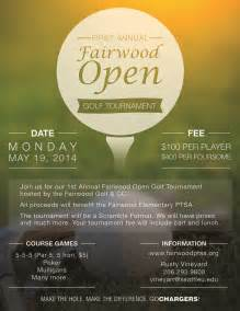 Golf Outing Flyer Template by 13 Best Images About Golf Tournament Ideas On
