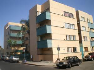 Appartment In by File Jardinette Apartments Los Angeles Jpg