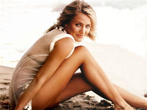 Cameron With by Cameron Diaz Photo Gallery