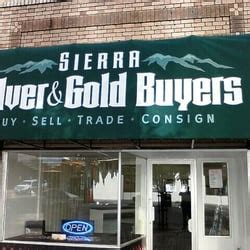 sierra silver gold buyers hobby shops 358 n virginia