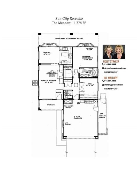 sun city roseville floor plans sun city lincoln hills