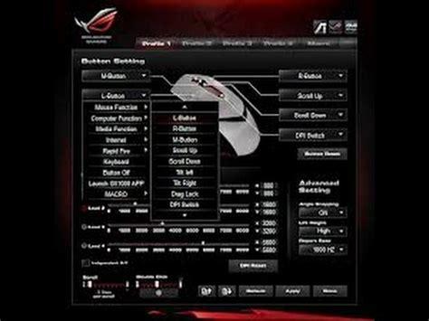 Mouse Macro Razer Termurah como colocar macro no mouse razer abyssus 2014 3500 dpi